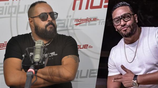 Dj Costa : C'est pour cela que Balti n'est pas le meilleur rappeur en Tunisie