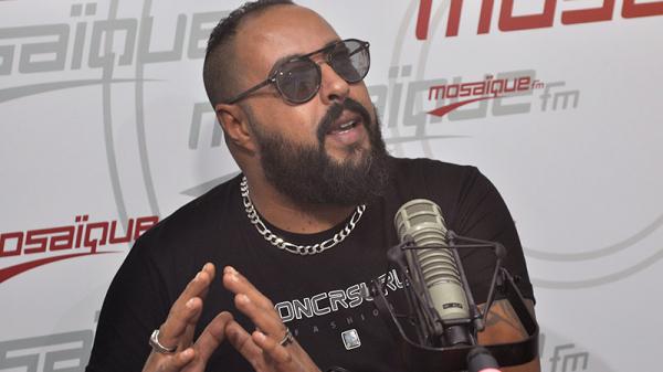 Dj Costa : Mon différend avec Chabaka m'a incité à penser à quitter le Rap