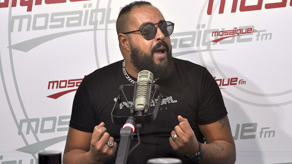 Dj Costa : Je suis Kais Saïed du Rap en Tunisie