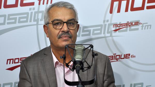 Cheffi: Aucune rencontre n'est prévue entre Taboubi et Saïed