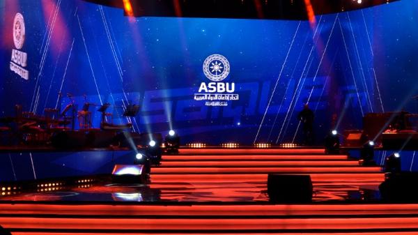 Plusieurs célébrités participent à la 21 ème session du Festival arabe de la radio et de la télévision