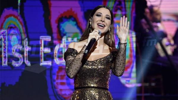 Nancy Ajram : J'espère participer à la prochaine édition du festival de Carthage