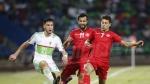 كان 2017: تونس تنتصر على الجزائر بهدفين مقابل هدف وحيد