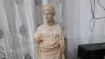 سبيطلة: حجز آثار وتماثيل وعملة قديمة