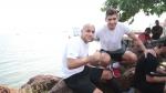 يوم راحة لنسور قرطاج في ليبرفيل
