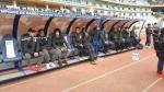 الدربي: تحضيرات اللاعبين قبل المباراة