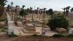 أثار الاعتداء على قبور بالمقبرة المسيحية بصفاقس