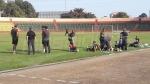 LDC: Séance d'entrainement de l'EST à Conakry