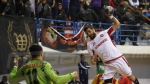 بطولة كرة اليد: لقاء الترجي الرياضي و النجم الساحلي