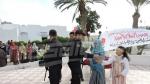 أجيم جربة : الاحتفال بعيد الاستقلال