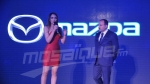 Mazda lance trois nouvelles voitures en Tunisie