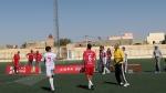 """Finale de la Copa Coca-Cola : l'équipe de """"Abou el Kacem Chebbi"""" prend une option"""