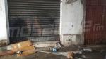 Tunis : incendie d'un dépôt de marchandises au marché Boumendil