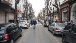 Les commerçants des vêtements prêts à porter et des chaussures protestent à Tunis