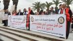 قضاة يطالبون بسحب المبادرة التشريعية الخاصة بالمجلس الأعلى للقضاء