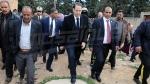 Zaghouan: Chahed visite le village de Jougar