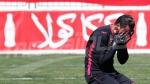 Ligue 2: Stade Tunisien (1-0) SA Menzel Bourguiba