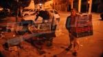 Tunis : Des kiosques démolis à Bab Souika et Halfaouine