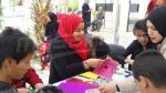 Sidi Bouzid salon des créations féminines