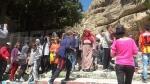 Un évènement culturel et sportif qui dynamise le secteur touristique à Kesra