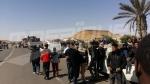 في خطوة تصعيدية: 1500 محتج من تطاوين يتجهون نحو الكامور