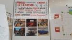 Y. Chahed inaugure la Tour de la Nation (ancien siège du RCD dissous)