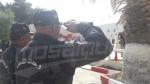 تكريم عدد من الأمنيين بثكنة فوج حفظ النظام بالقصرين