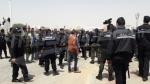 Tataouine :manifestations suite à l'échec des négociations avec Chahed