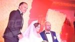 Emna Fakher, fête son mariage