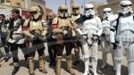 Tozeur: 40 ans après le tournage de Star Wars