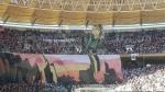Derby: la Dakhla du Club Africain