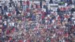 دربي العاصمة: النادي الإفريقي (0-2) الترجي الرياضي