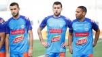 Ligue 2/ play-off: USMO 1-0 ST