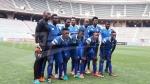 match Club Africain - Rivers Utd