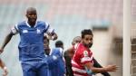 Club Africain 3 - 1 Rivers Utd Fin de la discussion