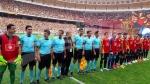 Ligue 1 Pro : Espérance S.Tunis Vs Étoile S.Sahel