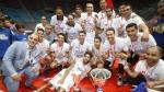 Basketball : le doublé pour l'ES Radès