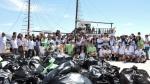 Campagne de propreté aux plages de Djerba