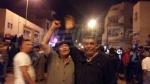 بعد قرارات الاجتماع الأمني:مسيرات في تطاوين تضامنا مع معتصمي الكامور