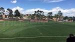 أجواء ما قبل مباراة كامبالا سيتي و النادي الافريقي