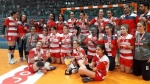 Handball : Finale de la Coupe de Tunisie Dames