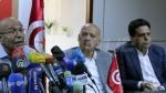 اجتماع أحزاب جبهة الإنقاذ حول حملة الإيقافات والانتخابات البلدية