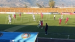 match Mbabane Swallows - Club S.Sfaxien