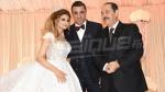 Mariage d'Ahmed Akaichi: les stars de foot et des artistes au rendez-vous