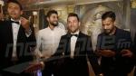 Youssef Msakni fête son mariage
