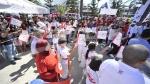 Hammamet: Célébration de la journée olympique