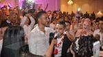 Ali Abdi convole en juste noces
