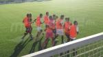 Première séance d'entraînement de Louhichi avec l'Avenir de Gabès