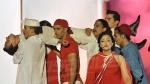 عرض 'لمدينة' لنافع العلاني على مسرح قرطاج الدّولي