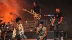 'بلاك آم' يشعل مسرح قرطاج